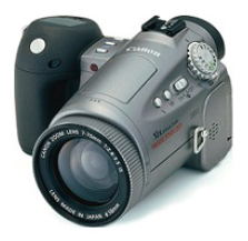 canon pro 90 is
